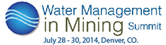 Water Management in Mining Summit