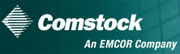 Comstock Canada Ltd. Logo