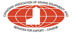 CAMESE - Canadian Association of Mining Equipment and Services for Export